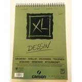 Canson XL - Dessin, Drawing block A3